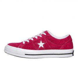 Converse One Star Ox Vintage Suede (162575C)