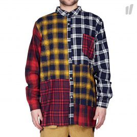 Perks And Mini Axelrod Multi Flannel Shirt (3565-/-MLT)