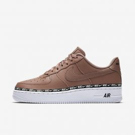 Nike Air Force 107 SE Premium Logo (AH6827-201)