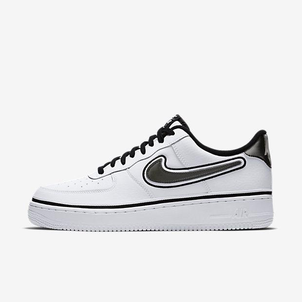 a6bb2f7f Nike Air Force 107 LV8 Sport (AJ7748-100) - SNEAKER SEARCH