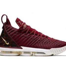 Nike LeBron 16 King (AO2588-601)
