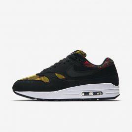 Nike Air Max 1 SE Tartan (AV8219-001)