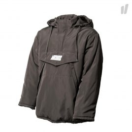 Neige Anorak Jacket ( AW18027 / Black )