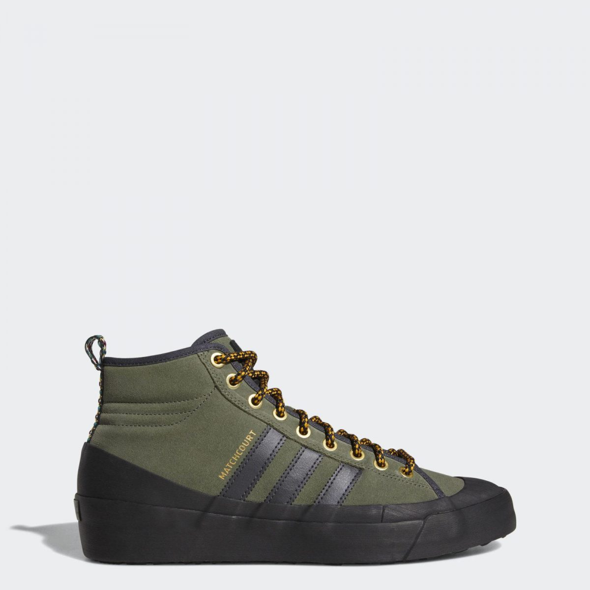 Matchcourt High RX3 adidas Originals