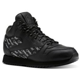Classic Leather Mid Ripple GTX Reebok (CN3949)