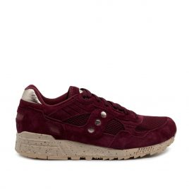 Saucony Shadow 5000 »Gold Rush Pack» (Burgundy) (S70414-2)
