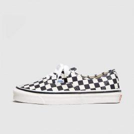 Vans Anaheim Authentic Checkerboard Women's (41407)