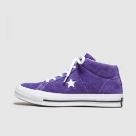 Converse One Star Mid Women's (92206)