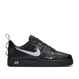 Nike Air Force 1 '07 LV8 Utility (Schwarz) (AJ7747-001)