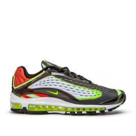 Nike Air Max Deluxe (Schwarz / Rot) (AJ7831-003)