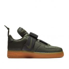Nike Air Force 1 Utility (Olive) (AO1531-300)