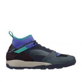 Nike Air Revaderchi (Schwarz / Jade) (AR0479-003)