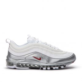 Nike Air Max 97 QS »B-Sides Pack» (Black / Silver) (AT5458-100)