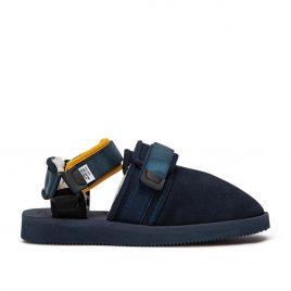 Aimé Leon Dore x Suicoke Sandals Nots Maim (Navy) (OG-061VMAI)