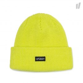 Stussy Small Patch Watch Cap Beanie (132904-/-0300)