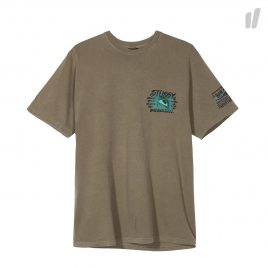 Stussy Stone Love Pigment Dyed Tee (1904316-/-0483)