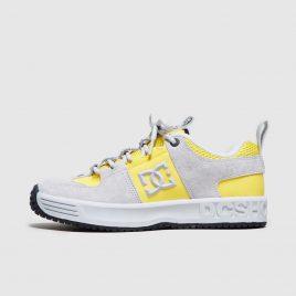 DC Shoes Lynx OG Women's (ADJS100126BKW)