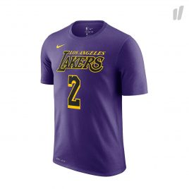Nike NBA La Lakers NK Dry Tee (AO0895-547)