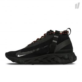 Nike React Runner Mid WR ISPA (AT3143-001)