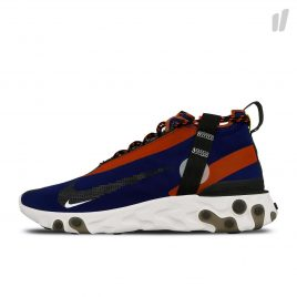 Nike React Runner Mid WR ISPA (AT3143-400)