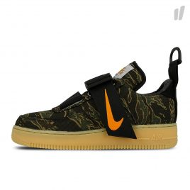 Carhartt WIP x Nike Air Force 1 Utility Low Premium (AV4112-300)