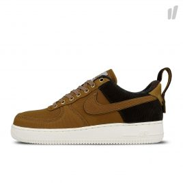 Carhartt WIP x Nike Air Force 1 ´07 Premium (AV4113-200)