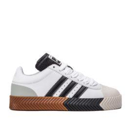 adidas by Alexander Wang AW Skate Super (Weiß) (F35295)