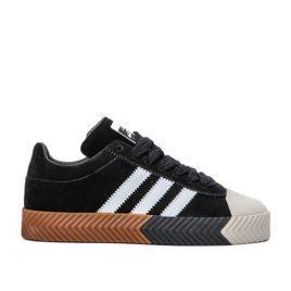 adidas by Alexander Wang AW Skate Super (Schwarz) (G28385)