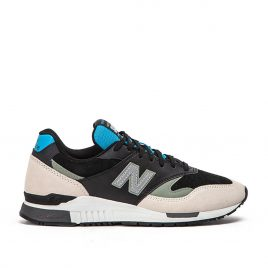 New Balance ML840 NTB (Schwarz) (675961-60-12)