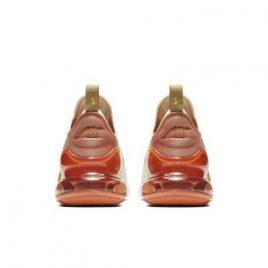 Nike WMNS Air Max 270 (Beige / Rot) (AH6789-203)