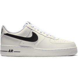Nike Air Force 1 07 3 White Black (AO2423-101)