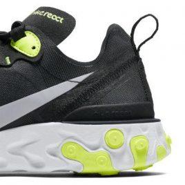 Nike  Womens React Element 55 (BQ2728-001)
