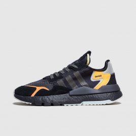 Adidas Nite Jogger Core Black Carbon (CG7088)
