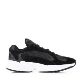 Adidas Originals Yung-1 Black (CG7121)