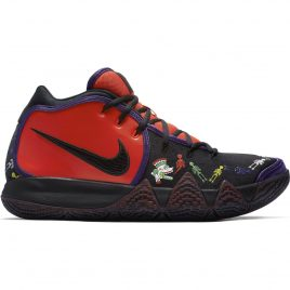 Nike Kyrie PE Day of the Dead (CI0278-800)