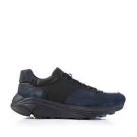 Viberg Sneaker Nappa Horsehide Black (sneaker-nero)