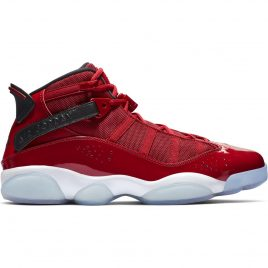 Jordan 6 Rings (322992-601)