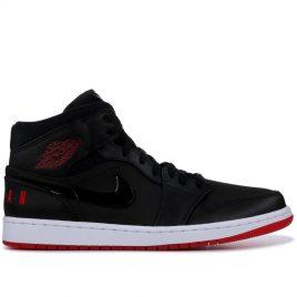 Air Jordan 1 Mid (BQ6578-001)