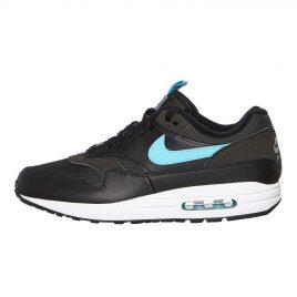 Nike Air Max 1 SE (Schwarz / Blau) (CD1530-001)