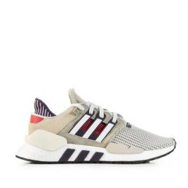 Adidas Originals EQT Support 91/18 Beige/Green (CM8409)