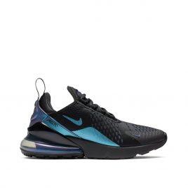 """Nike WMNS Air Max 270 """"Throwback Future Pack"""" (Schwarz / Fuchsia) (AH6789-011)"""