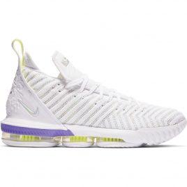 Nike LeBron 16 Buzz Lightyear (AO2588-102)