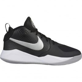 Nike Team Hustle D 9 GS (AQ4224-001)