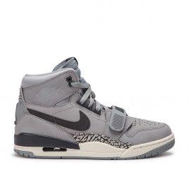 Air Jordan Nike AJ Legacy 321 Grey (AV3922-002)