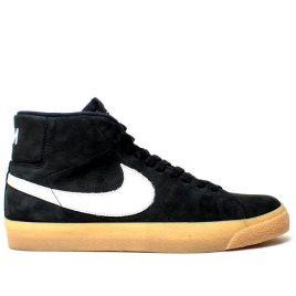 Nike SB Zoom Blazer Mid ISO (CD2569-018)