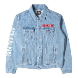 Pacemaker x Edwin Pace High Road Denim Jacket (I027381)