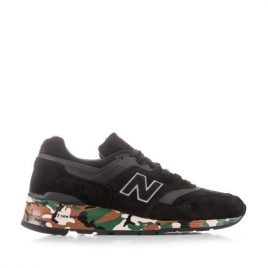 New Balance M997 CMO Black «Made in USA» (M997 CMO)