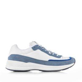 A.P.C. Teenage Mary Sneakers Blue/Grey (PAACU-H56049)