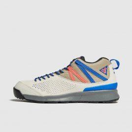 Nike ACG Okwahn II (Beige / Blau) (525367-100)
