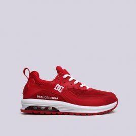 DC SHOES Vandium SE (ADJS200026-red/red)